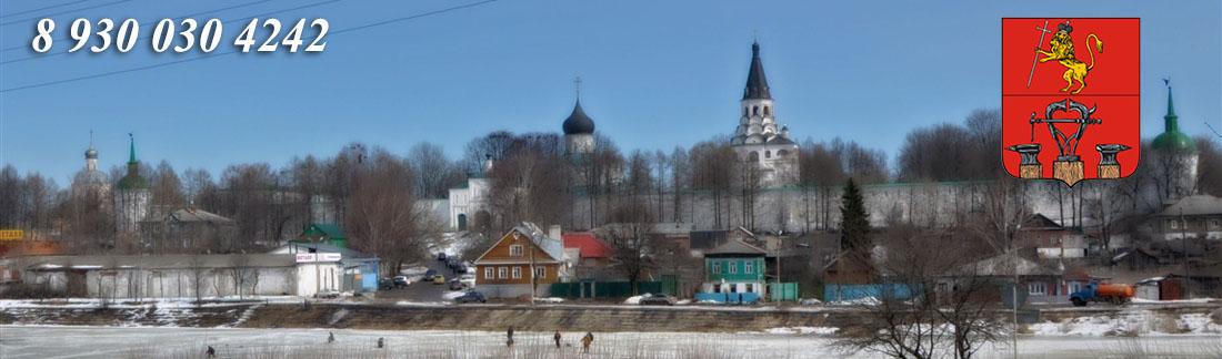 СП-Александров