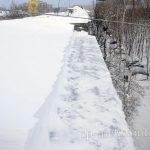 Чистка крыши Александров