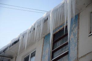 Очистка снега Александров